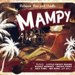 Mampy – Betwen bass and cradle