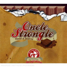 Oncle Strongle – Sweet and destroy