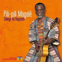Pili-pili Mangalé – Zokoyé ka Boganda