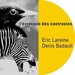 Badault / Larien – L'évidence des contrastes