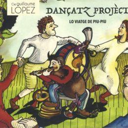 Cie Guillaume Lopez – Dançatz Projèct
