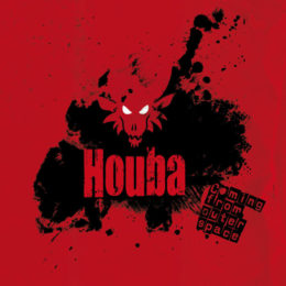 Houba – Coming from outer space