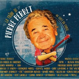 La tribu de Pierre Perret – Au café du Canal