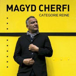 Magyd Cherfi – Categorie reine