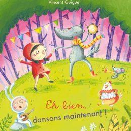 Vincent Guigue – Eh bien, dansons maintenant
